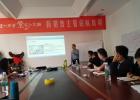 2015年长沙新销售主管启航培训